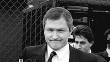 Controversy: The British Government refused to have a public inquiry into the murder of Pat Finucane