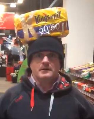 'Remember how long it took for Sinn Fein to come to terms with Barry McElduff's horrendous Kingsmill tweet?'