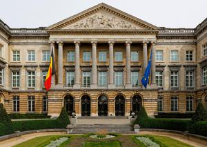 Finalised: Belgium has just established a formal government after a near two-year stalemate