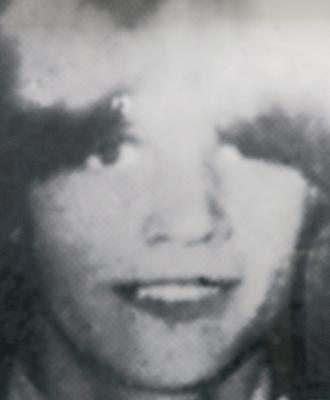 Seamus Bradley, who was shot dead by a soldier on that day