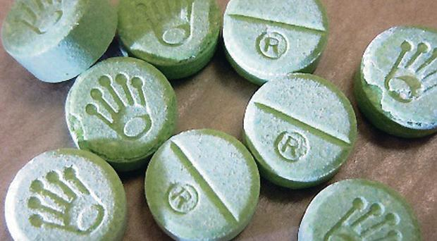 They're lethal : no matter how harmless they look, drugs like these have claimed many young lives