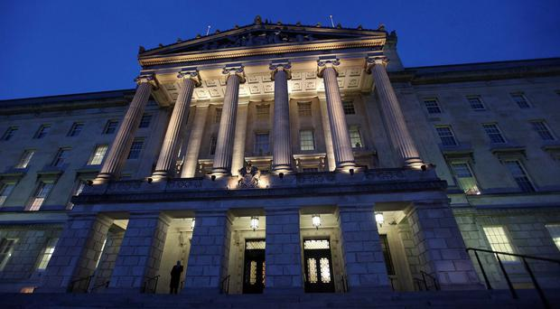The legislation to devolve to Stormont power to vary the rate was published yesterday which could make January 8, 2015 a landmark date in the history of Northern Ireland