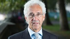 Sir Alan Moses, head of IPSO Press regulator