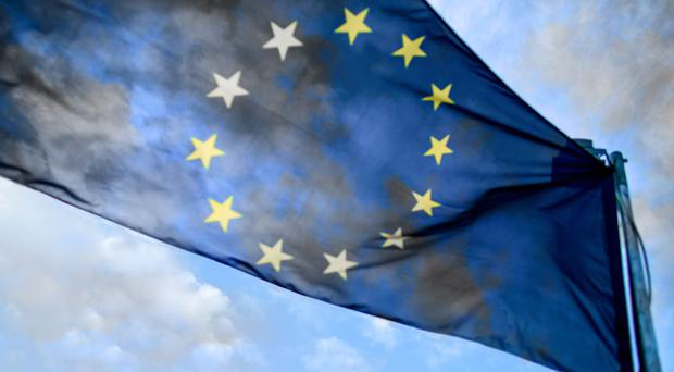 The EU: Is it time to say 'enough'?