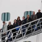 Operators who deliver tours for cruise ships understand the need for professional standards