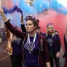 The Rally for Choice in Belfast was regrettably vulgar at times, says Nelson McCausland