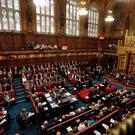 It pays Peers to just turn up to the House of Lords, even if they don't take part in debates