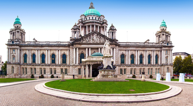 Belfast City Council has learned to run its affairs through relatively harmonious inter-party relationships
