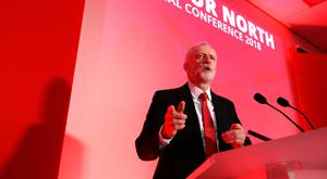 Jeremy Corbyn has drawn criticism for his comments over the nerve gas attack on Sergei and Yulia Skripal