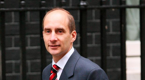 Baron Adonis has called for another referendum on whether to leave the EU