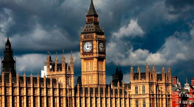 Sinn Fein MPs who choose not to take their seat in Westminster should face similar pay sanctions to Assembly members, the DUP has said