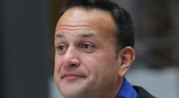 Leo Varadkar made disparaging remarks about the DUP regarding their attitude to Brexit