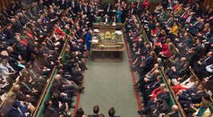 Some MPs appear to be determined to stop Brexit from happening