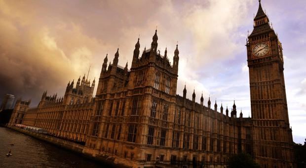 Whips have been unable to enforce party's stance on their MPs