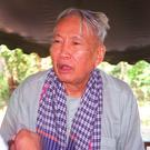 Dictators Pol Pot of Cambodia (pictured) and Chairman Mao of China hated religious freedom