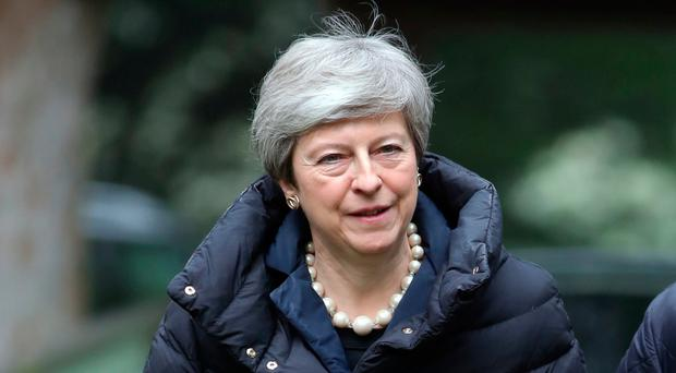 Theresa May has stuck honourably to the pledge to fulfil the outcome of the referendum