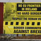 The border is a huge issue in the Brexit debate