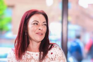 Belfast South: Clare Bailey, Green Party
