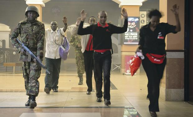 Christians were singled out for murder in the recent attack on a Nairobi shopping mall