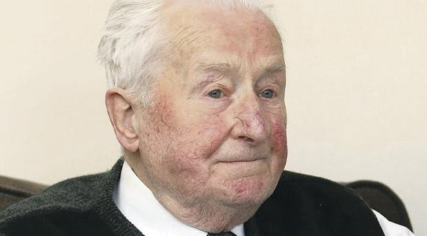 Billy McKee talked openly of heinous IRA 'executions'