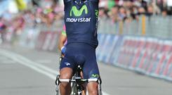 Chain reaction: the Giro d'Italia effect changed attitudes towards cyclists