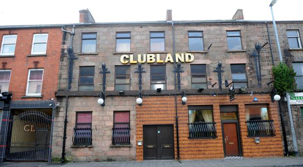 Hazy memories: Clubland's disco has bitten the dustas