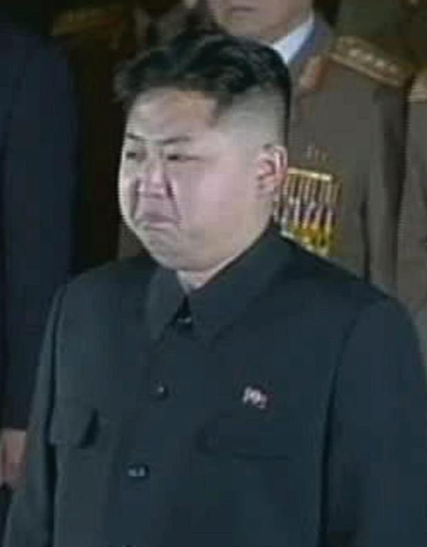 Stalinist-style dictator Kim Jong-un, North Korea's leader