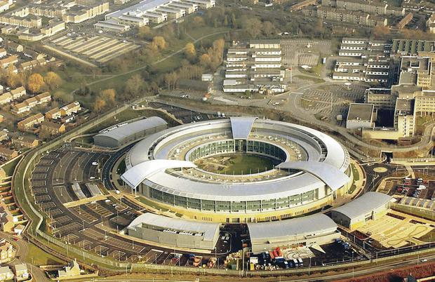 Secrets and lies: GCHQ pressured The Guardian newspaper after it published files leaked by US whistleblower Edward Snowden