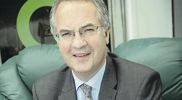 Former Environment Minister Alex Attwood was among the vocal opponents of the so-called council gag