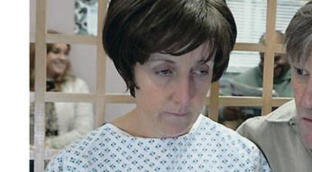 Hayley was exquisitely acted by Julie Hesmondhalgh