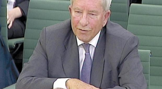 Rt Hon Lord Saville of Newdigate, Chairman of the Bloody Sunday Inquiry