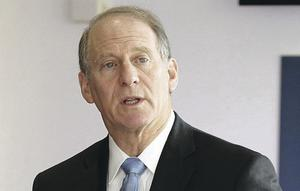 Dr Haass has redrafted his blueprint not once but twice