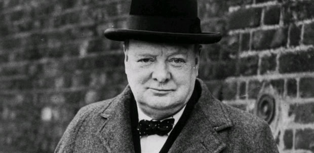 Winston Churchill might have been a staunch protector of the British Empire, but the British Prime Minister had a love of the Orient and Islam