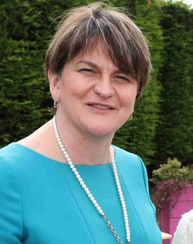 Arlene Foster and Martin McGuinness want the best Brexit deal possible for the province