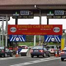 The 11 toll roads in the Republic are a valuable source of revenue