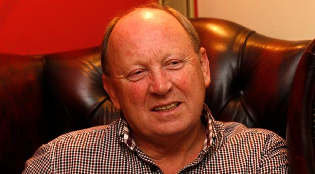 Jim Allister has no obvious high-profile successor in the wings