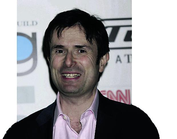 Love letter: Robert Peston