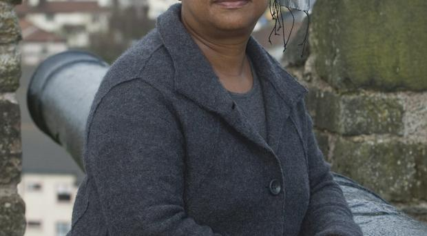 Truly admirable: Doreen Lawrence