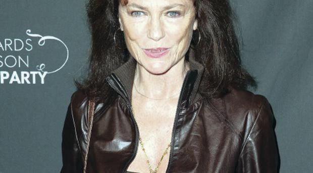 Sexy sexagenarian: Hollywood actress Jacqueline Bisset