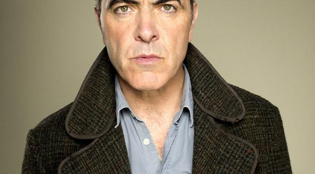 Vocal: James Nesbitt