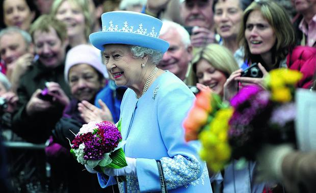Is it time for the Queen to call time on her illustrious career?