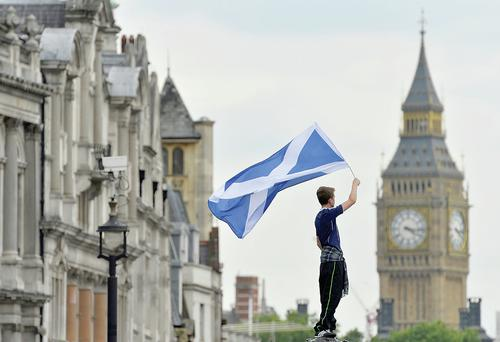 Today marks the beginning of a new month in which the Scottish people will take part in a referendum to opt for independence, or to maintain the union with England and the rest of the United Kingdom