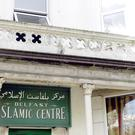 The Belfast Islamic Centre at Wellington Park