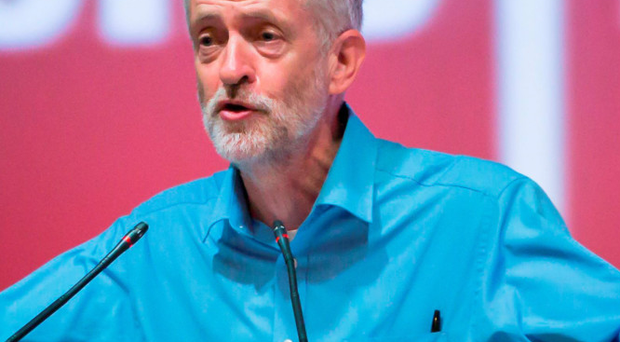 Jeremy Corbyn beat one-time favourite Andy Burnham to secure the Labour Party leadership