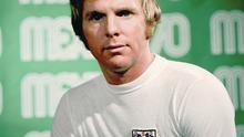Such elegance: Bobby Moore