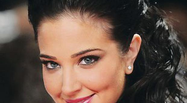Modern-day witch-hunt: Tulisa