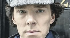 Star: Benedict Cumberbatch