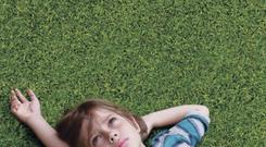 Epic: Poster for Boyhood