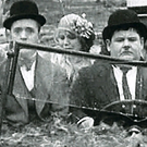 Golden age: Stan and Ollie