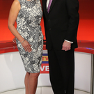 Anchors: Rose Neill and Paul Clark